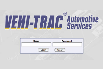 Vehi-Trac Software